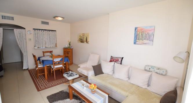 Apartamento Estrella de Calpe III 3 en Calpe (2)