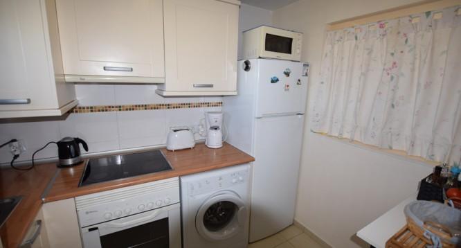 Apartamento Estrella de Calpe III 3 en Calpe (22)