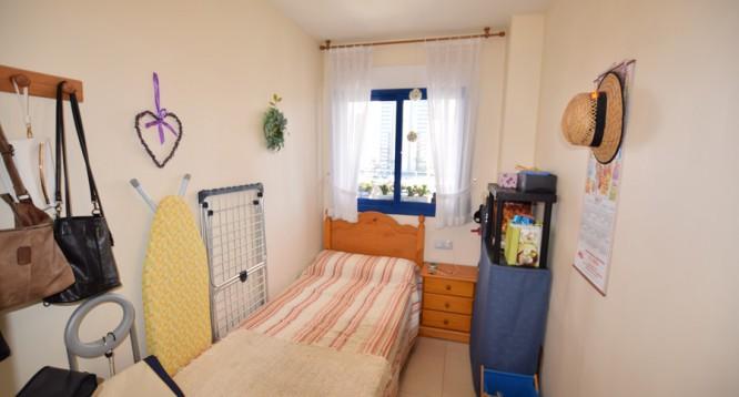 Apartamento Estrella de Calpe III 3 en Calpe (6)