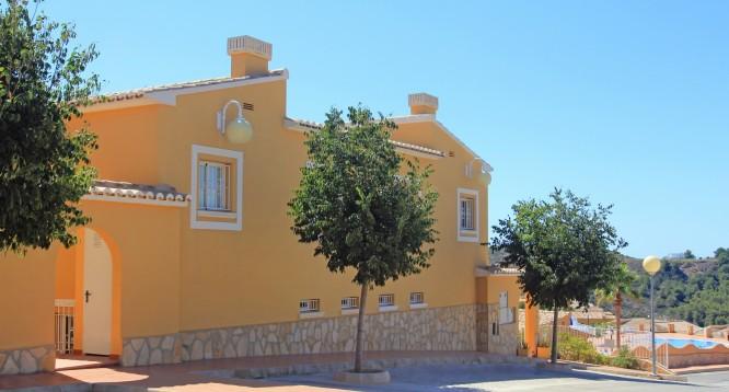 Apartamento Miramar Montecarla Cumbre del Sol en Benitachell (15)