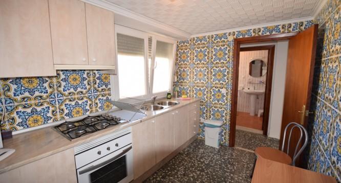 Apartamento Santa Marta 8 en Calpe (10)