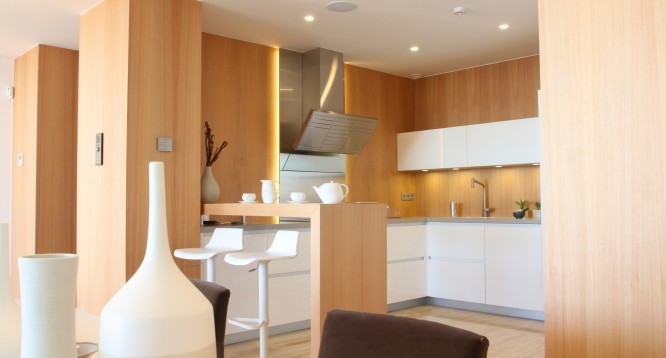 Ocean Suite en Altea (11)