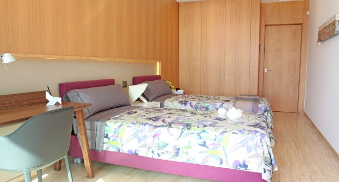 Ocean Suite en Altea (15)