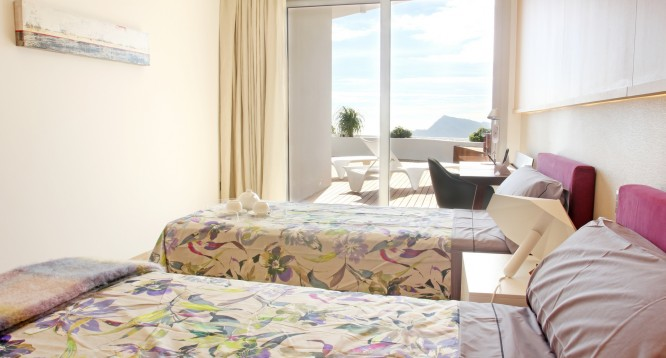 Ocean Suite en Altea (16)