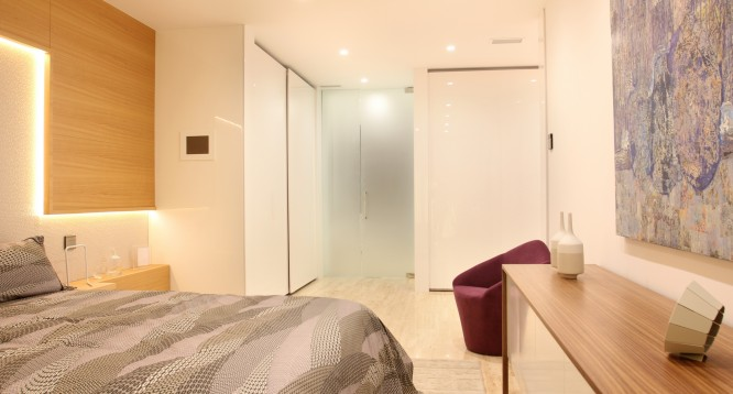 Ocean Suite en Altea (18)