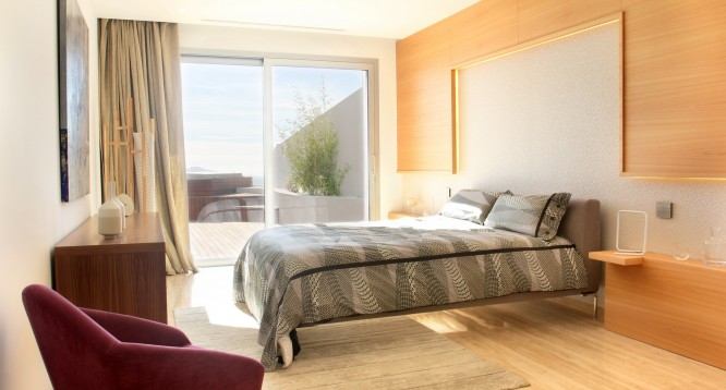 Ocean Suite en Altea (20)