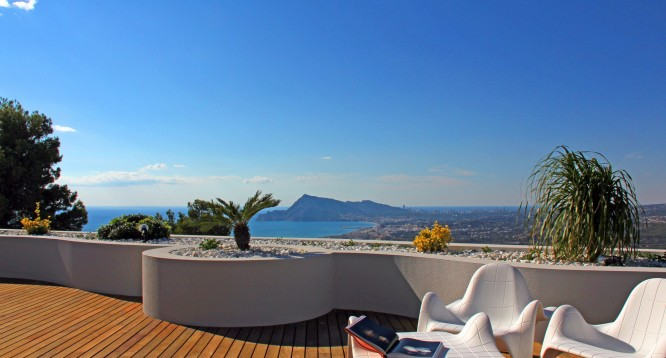 Ocean Suite en Altea (47)
