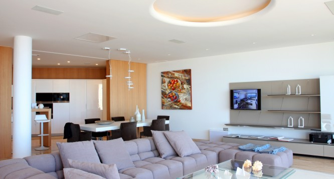 Ocean Suite en Altea (53)