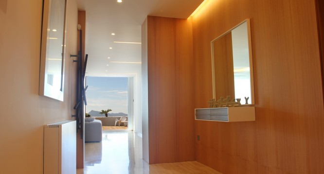 Ocean Suite en Altea (8)