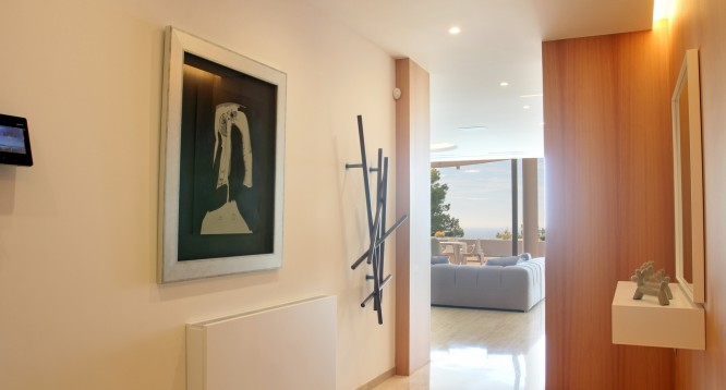 Ocean Suite en Altea (9)