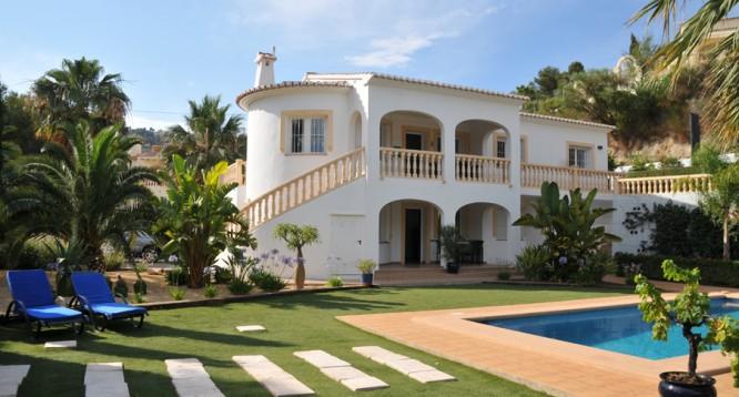 Villa Fustera en Benissa Costa (1)