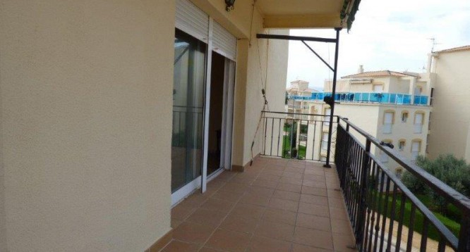 Apartamento Bovetes al mar en Denia (13)