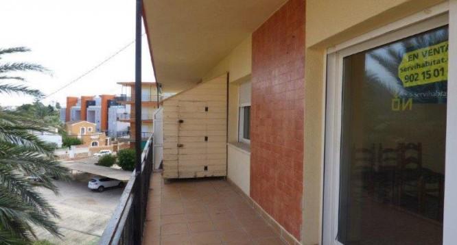 Apartamento Bovetes al mar en Denia (14)