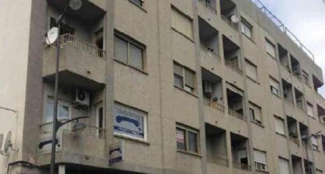 Apartamento Doctor Fleming en Ondara (3)
