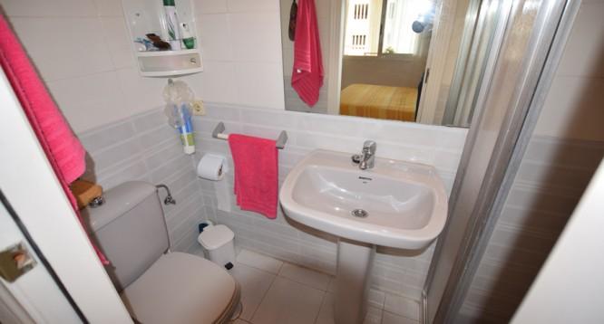 Apartamento Esmeralda escalera 3 31A (24)