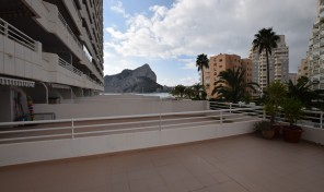 Esmeralda Apartment in Calpe