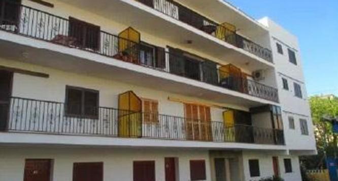 Apartamento Ocean Ortic 12C en Denia (1)