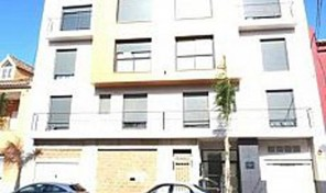 San Jaume Apartment in Ondara