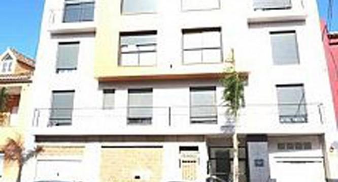 Apartamento San Jaume en Ondara (1)
