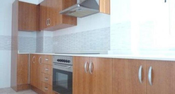 Apartamento San Jaume en Ondara (10)