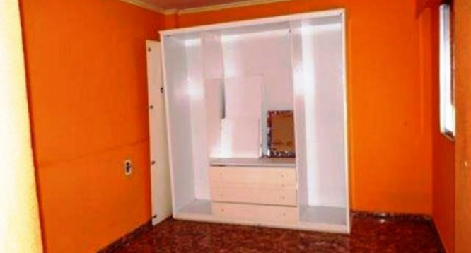 Apartamento Segaria en Ondara (4)