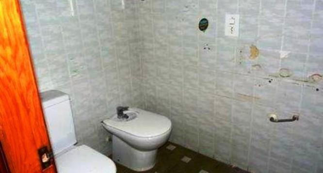Apartamento Segaria en Ondara (8)
