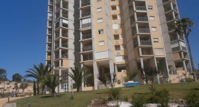 Apartamento Sol de Poniente en Benidorm (11)
