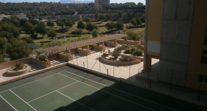 Apartamento Sol de Poniente en Benidorm (9)