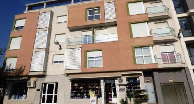 Appartamento  Poeta vicent andres estelles en Ondara (13)