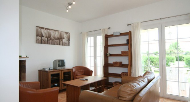 Bungalow Bel Air en Calpe (17)