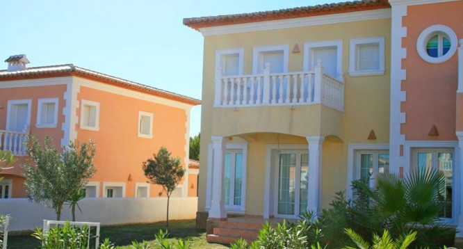 Bungalow Bel Air en Calpe (4)