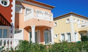 Bel Air Bungalows in Calpe