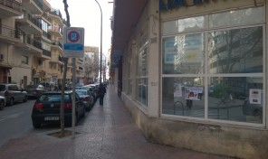 Cristina Retail Property in Calpe for rent
