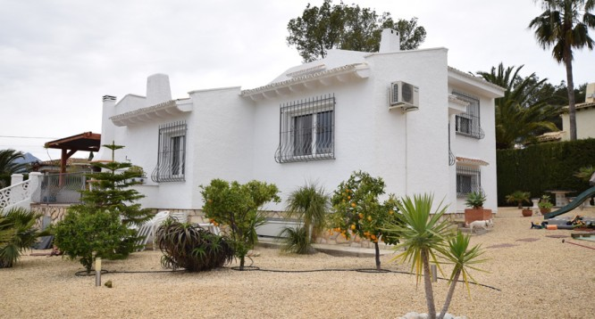 Villa Altea Golf en Sierra de Altea (51)