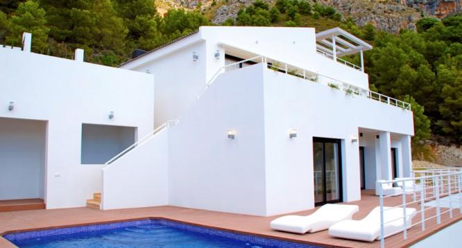 Villa Azure en Altea (1)