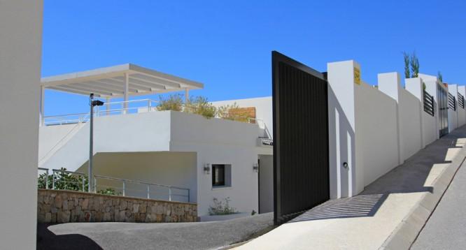 Villa Azure en Altea (10)