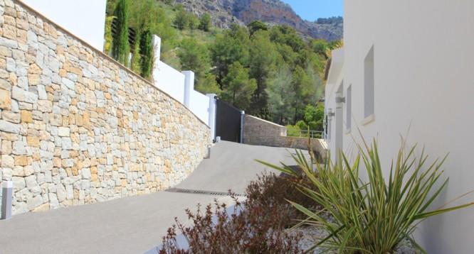 Villa Azure en Altea (12)