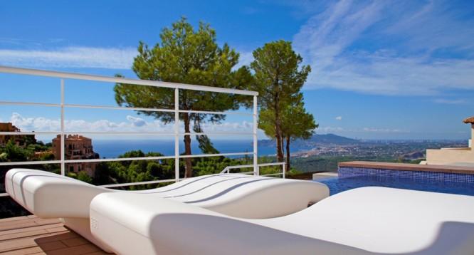 Villa Azure en Altea (15)