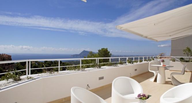 Villa Azure en Altea (19)