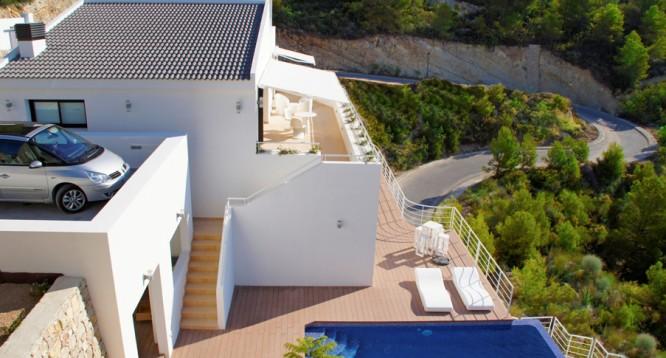 Villa Azure en Altea (24)