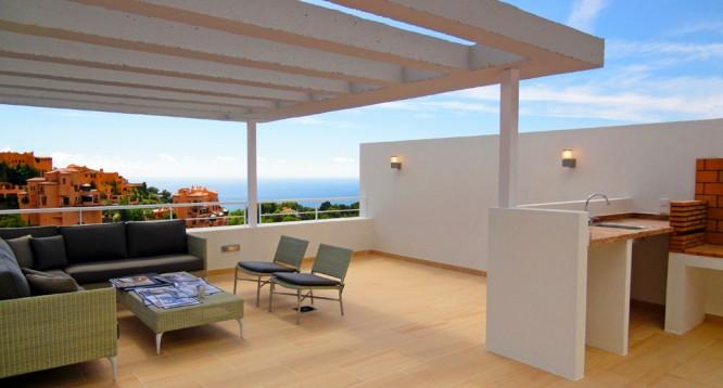 Villa Azure en Altea (6)