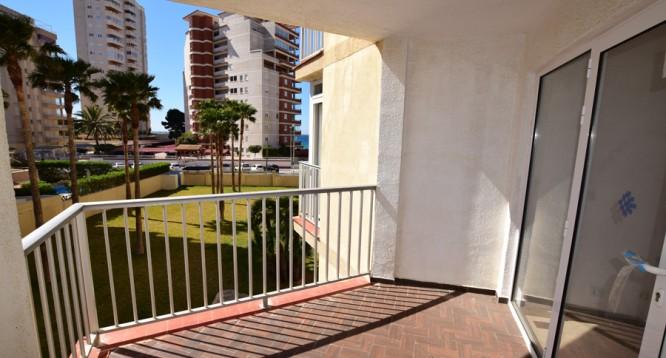 Apartamento Atlantico 203 en Calpe (11)