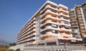 Topacio III Apartment in Calpe