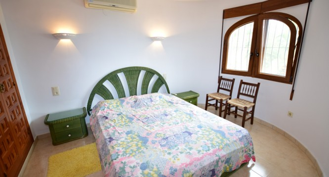 Villa Pinarmar en Calpe (16)