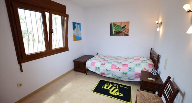 Villa Pinarmar en Calpe (19)