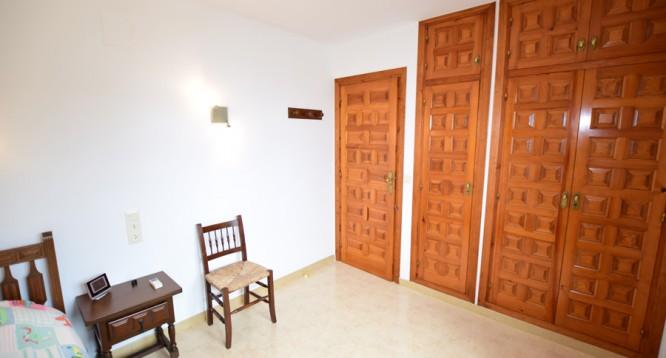 Villa Pinarmar en Calpe (21)