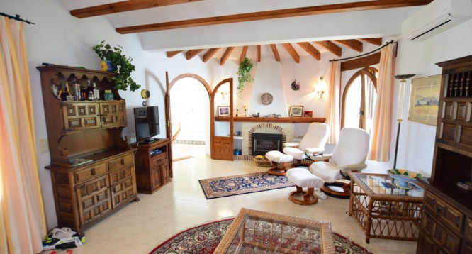 Villa Pinarmar en Calpe (7)