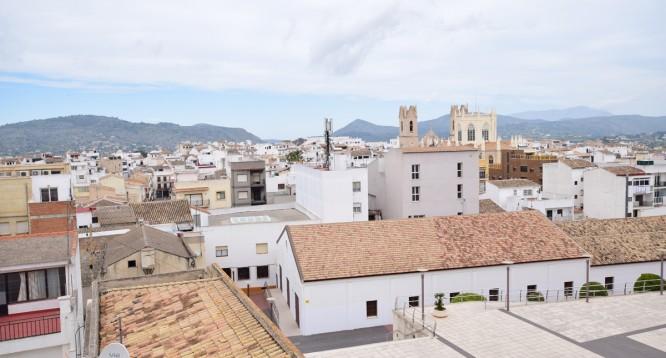Apartamento Alcudia 36 en Benissa (14)
