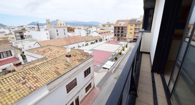 Apartamento Alcudia 36 en Benissa (15)