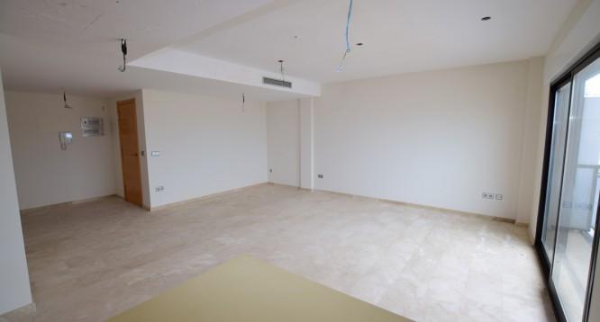Apartamento Alcudia 36 en Benissa (18)